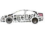 car spear parts