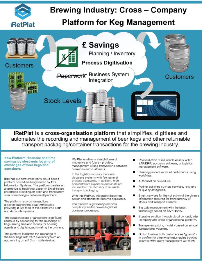 iRetPlatB_1 - FIS Information Systems UK Limited