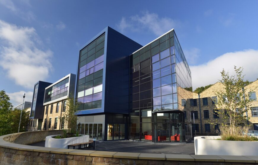 3M Buckley Innovation Centre Building_best2